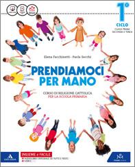 Elena Facchinetti Paola Secchi Prend Libri Mondadori Education
