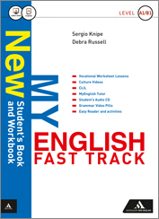 NEW MY ENGLISH FAST TRACK