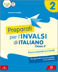 Preparati Per Le Prove Invalsi Di Italiano Mondadori Education