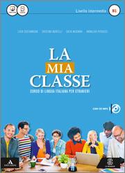 LA MIA CLASSE - LIVELLO INTERMEDIO
