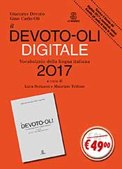 IL DEVOTO-OLI DIGITALE 2017