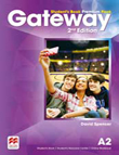 GATEWAY  SECOND EDITION - A2
