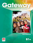 GATEWAY SECOND EDITION - B1+
