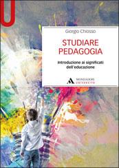 STUDIARE PEDAGOGIA