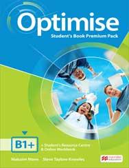 OPTIMISE - B1+