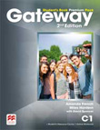 GATEWAY SECOND EDITION - C1
