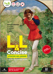 L&L CONCISE - LITERATURE AND LANGUAGE