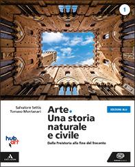 ARTE. Una storia naturale e civile - Edizione Blu