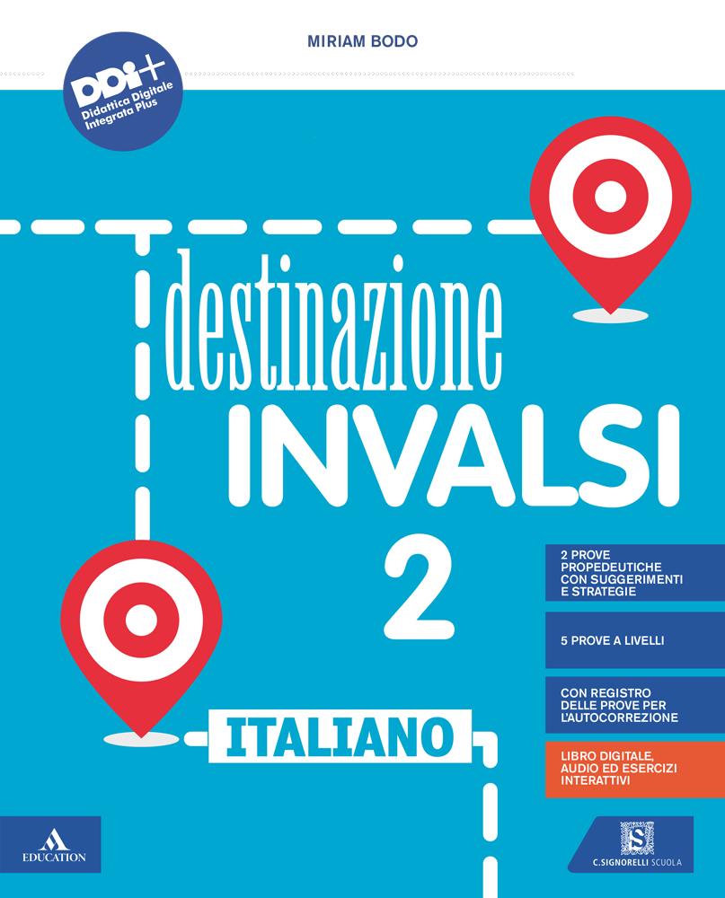DESTINAZIONE INVALSI - Italiano