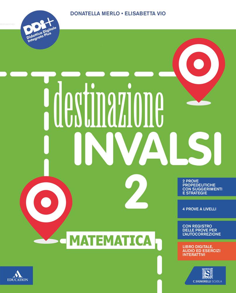 DESTINAZIONE INVALSI - Matematica