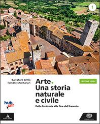ARTE. Una storia naturale e civile - Edizione Verde