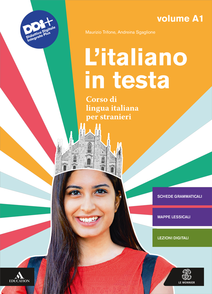 L'ITALIANO IN TESTA