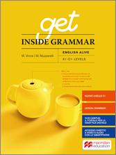 Get inside grammar - English alive
