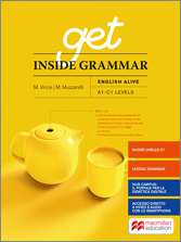 Get inside grammar - English alive
