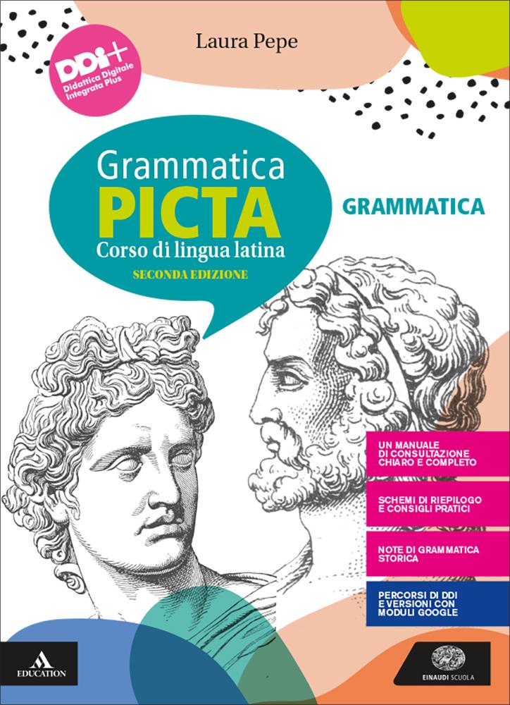 GRAMMATICA PICTA - Seconda edizione