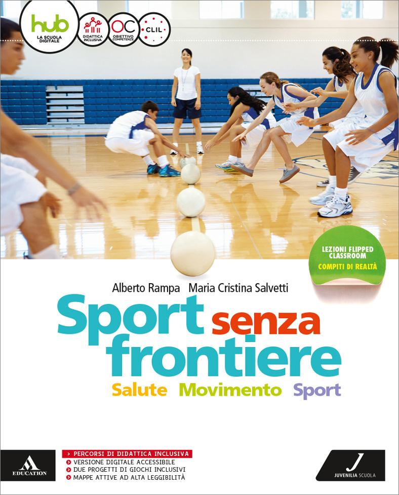 Sport Senza Frontiere Mondadori Education