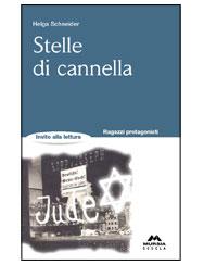 Helga Schneider - Stelle di cannella (2004) - ITA