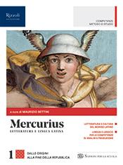 Mercurius - Letteratura e lingua latina