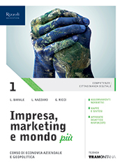 Impresa, marketing e mondo più